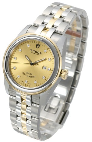 The timepieces are much appealing to female customers.