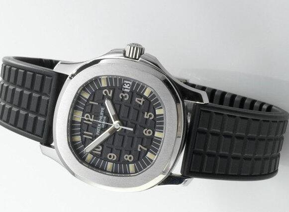 The dynamic timepiece is especially designed for outdoor sports.