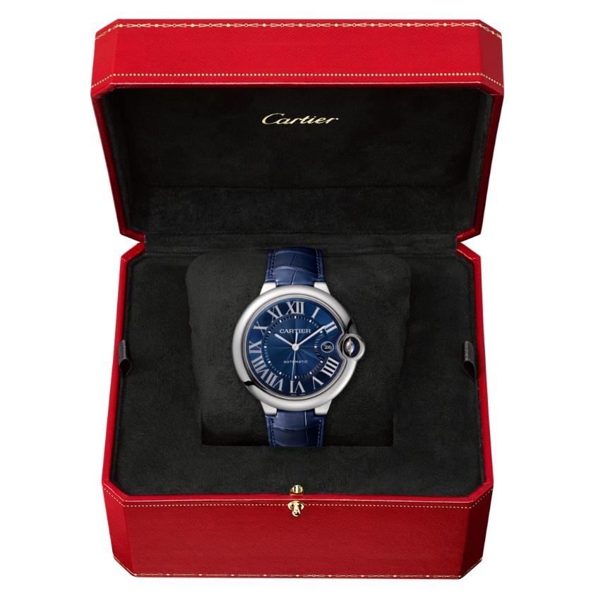 The male copy watches are in blue.
