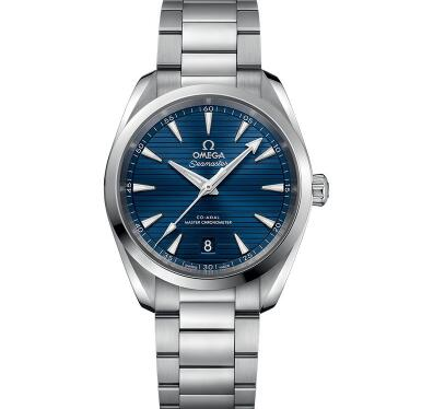 The timepiece is good choice for both formal occasion and casual occasion.
